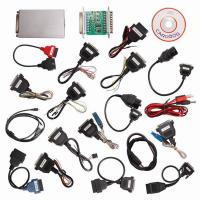 China Universal ECU Programmer , Carprog Full V5.94 With 16-bit MPU on sale
