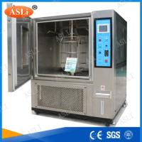 Best Xenon Arc Lamp Environmental Test Chamber for Weathering Resistance Test wholesale