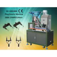 Flat Cable Automatic Wire Cutting Stripping Machine / Wire Stripping Equipment