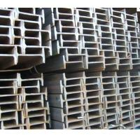China BS pickled 304 316 430 stainless steel H channel , steel H bar , stainless steel I beam on sale