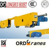 China Demag D-SH type high-speed gourd/hoisting widely used in gantry crane/bridge crane on sale