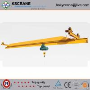 Best High Performance Hanger Bridge Crane 2ton For Bridge Crane wholesale
