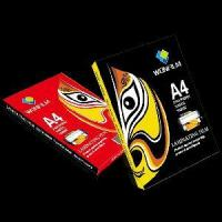 China A4 Laminating Pouch on sale
