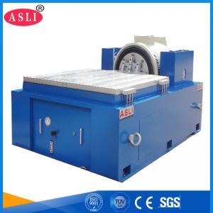 Best Sine Random Electrodynamic Vibration Shaker For Battery Pack Testing wholesale