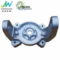 Best Electronic Connectors / Housings Use Aluminium Die Casting with EMI / RFI Shielding Function wholesale