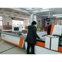 Quality Dress Cad Software Clothes fabric cutter machine Shoes Hat Underwear Suit use wholesale