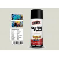 Best Toyota White Color Graffiti Wall Painting Nitro Self Dry With High Viscosity wholesale
