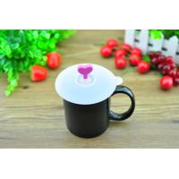 Best wholesales colorful silicone cup cover wholesale
