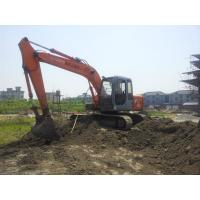 Best Crawler Second Hand Hitachi Excavator EX120-5 Year 2001 With 3 Years Warranty wholesale