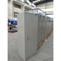 Best Fire Rated Storage Cabinets Anti Magnetic With Vault Door For Insurance / Public Security wholesale