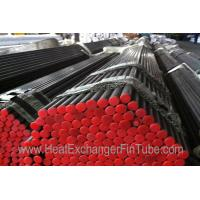 Quality Grade B ASTM A106 Seamless Carbon Steel Tube for Liquid Transportation wholesale