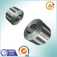 Buy cheap ISO certification and Coil type 440C 420C Stainless Steel Strip from wholesalers