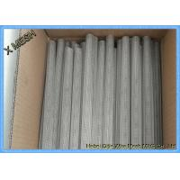 Best T304 Stainless Steel Metal Wire Mesh Filter Cylinder 7cm Outer Diameter For Oil Filtration wholesale