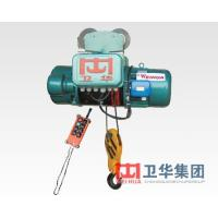 Best Best Quality Frequency electric hoist wholesale