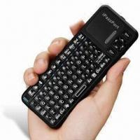 Best Mini Bluetooth Keyboard for iPad/iPhone and Smart/Google TV, with 3.3V Working Voltage wholesale