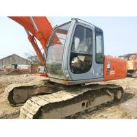 Best 20 Tonne Second Hand Hitachi Excavator For Sale, Hitachi Earth Movers 5100hrs wholesale