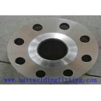 China New design flange bs malleable cast iron flange butt weld pipe fitting flange for wholesal on sale