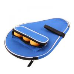 Best Custom Design Table Tennis Bag / Ball Carry Bag 600D Polyester Material wholesale