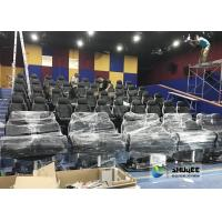 Best Museum 5D Cinema Theater With 3D physical and Environmental Effects wholesale
