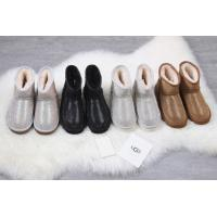 Cheap ugg female shoes  UGG 5854 shiny diamond full spot 35-40 for sale