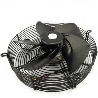 Best EC Motor Axial Ventilation Fan , Industrial Ac Axial Fan 230VAC wholesale