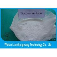 boldenone naturally occurring