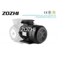 Best IP55 Hollow Shaft Electric Motor 100M1-4 4.4kw 6HP For High Pressure Cleaner wholesale