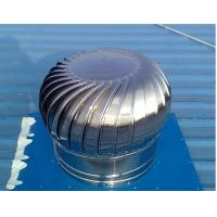 Best roof  stainless  wind   exhaust  fan wholesale