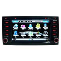 China 7 Inch 3G Volkswagen DVD GPS 3D Maps for Touareg ST-ANS710 on sale