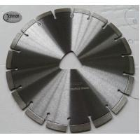 Best 10 Inch Soff Cut Diamond Concrete Saw Blades With Triangle Inner Hole wholesale