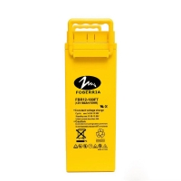 Best Yellow Color Sealed Front Terminal Battery 12v 180ah For Data Center System wholesale