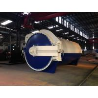 Best Large Glass Pressure Vessel Autoclave In Aerospace,Glass Laminating Autoclave wholesale