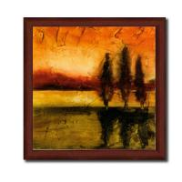Best HUGE OIL PAINTING MODERN ABSTRACT WALL DECOR ART CANVAS wholesale
