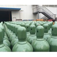 China Colourless Hydrocarbon Gas Liquefied Ethylene Gas C2H4 CAS Number 74-85-1 on sale