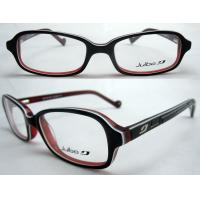Best Rectangle Acetate Eyewear Kids Optical Frames With Oval / Round Face wholesale
