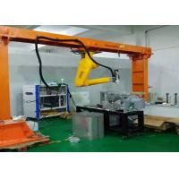 Quality 300W Car Exhaust Laser Welder 3D Laser Cutting Machine With Water Chilling wholesale