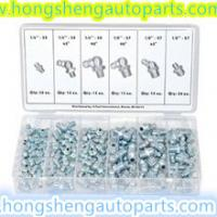Best (HS8012)110 HYDRAULIC GREASE FITTING KITS FOR AUTO HARDWARE KITS wholesale