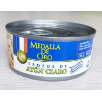 Best Sandwiches Appetizers Canned Tuna Chunks High In Omega - 3 Fats Without Mercury wholesale