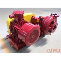 Best High quality well drilling solids control shearing pump at Aipu solids wholesale