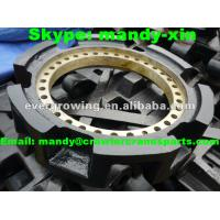 Quality IHI CCH700 Sprocket / Drive Tumbler for Crawler crane undercarriage parts wholesale