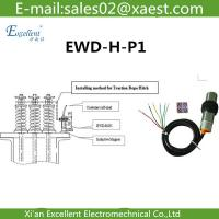 Buy cheap EWD-H-P1 Lift overload weighting device sensor from China manufacturer load sensor from wholesalers