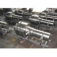 Best 50kg - 15 Ton Hot Forged Shaft Max Length 5000 mm ABS DNV BV RINA KR LR GL NK Certificated wholesale