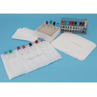 Best Insulated Medical Specimen Box ,  Blood Sample Collection And Shipping Boxes wholesale