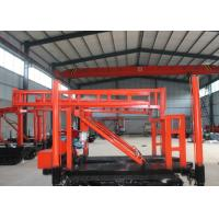 Best Compact GK180 Geological Core Drilling Machine For Mining wholesale