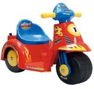 Baby Car LF-B31