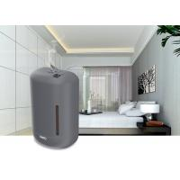 Best 100ml Capacity Grey Aroma Diffuser With Battery - Charged Or USB Plug wholesale