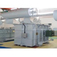 Best Three Phase 20KV Electric Arc Induction Furnace Transformer Oil-immersed Distribution wholesale