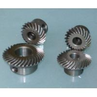 Best spiral bevel gear manufacture / bevel steering gear wholesale