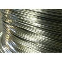 Best ISO9001 Q195 Hot Dipped Galvanized Wire 0.15 - 3.8mm BWG8 - BWG22 wholesale