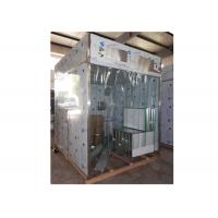 Best Filter Cleaning Safety Dispensing Booth , Sampling And Weighing Booth wholesale